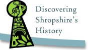 Discovering Shropshire's History